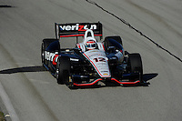 Will Power, INDYCAR Spring Training, Sebring International Raceway, Sebring, FL 03/05/12-03/09/12