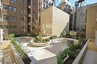 Patio at 158 Hester Street