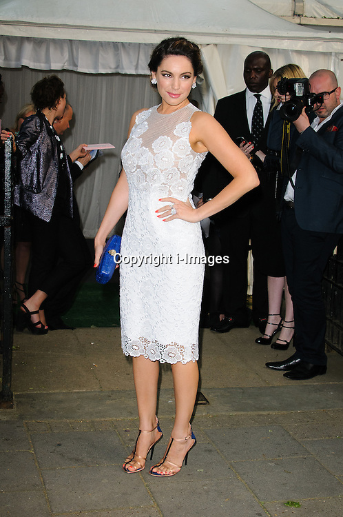 Kelly Brook at the Glamour Women of The Year Awards in London, Tuesday, 29th May 2012. Photo by: Chris Joseph / i-Images