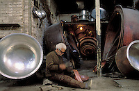 Iron Bazar - Esfahan - Iran
