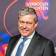 NLD/Amsterdam/20170324 - Boekenbal 2017, Charles Groenhuijsen