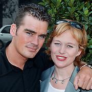 Winterpresentatie 1999 SBS6, Arianne Spier en Jeroen van der Boom