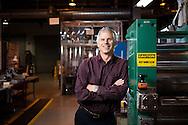 Dan Squiller, CEO of PowerGenix.