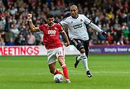 Nottingham Forest v Sheffield Utd