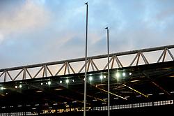 A general view of Ashton Gate  - Mandatory by-line: Dougie Allward/JMP - 01/12/2019 - RUGBY - Ashton Gate - Bristol, England - Bristol Bears v London Irish - Gallagher Premiership Rugby