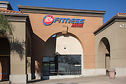 24 Hour Fitness Facility at Westminster Center
