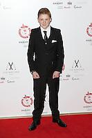 Corey McKinley, London Critics Circle Film Awards, May Fair Hotel, London UK, 18 January 2015, Photo by Richard Goldschmidt
