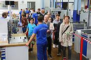 Ludwigshafen. 20.05.17 | BASF Tag der Ausbildung<br /> BASF Info Tag Ausbildung. Ausbildungsplätze können hier begutachtet werden.<br /> <br /> <br /> BILD- ID 0035 |<br /> Bild: Markus Prosswitz 20MAY17 / masterpress (Bild ist honorarpflichtig - No Model Release!)