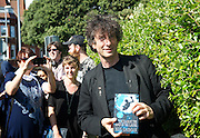 Neil Gaiman <br />