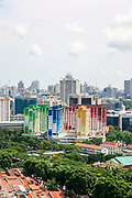 Tour of Singapore - the garden city - South East Asia