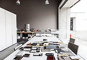 Inverigo, Poliform lab, design office