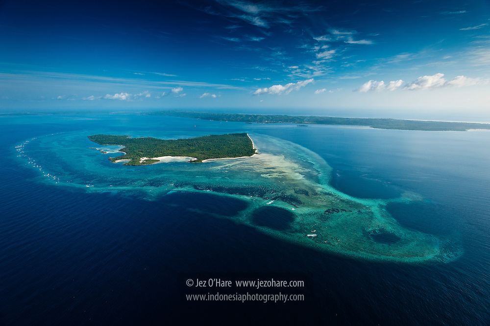Kaledupa Islands, Wakatobi National Park, South East Sulawesi, Indonesia