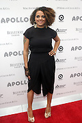 14 June 2010- Harlem, New York- Marsha Ambrosius at The Apollo Theater's 2010 Spring Benefit and Awards Ceremony hosted by Jamie Foxx inducting Aretha Frankilin and Michael Jackson, and honoring Jennifer Lopez and Marc Anthony co- sponsored by Moet et Chandon which was held at the Apollo Theater on June 14, 2010 in Harlem, NYC. Photo Credit: Terrence Jennngs/Sipa