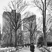 A trip to New York City, in November of 2013 was the inspiration for these street photography images.