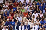 DESCRIZIONE : Trieste Nazionale Italia Uomini Torneo internazionale Italia Bosnia ed Erzegovina  Italy Bosnia and Herzegovina<br /> GIOCATORE : Tifosi<br /> CATEGORIA : Tifosi<br /> SQUADRA : Italia Italy<br /> EVENTO : Torneo Internazionale Trieste<br /> GARA : Italia Bosnia ed Erzegovina  Italy Bosnia and Herzegovina<br /> DATA : 04/08/2014<br /> SPORT : Pallacanestro<br /> AUTORE : Agenzia Ciamillo-Castoria/GiulioCiamillo<br /> Galleria : FIP Nazionali 2014<br /> Fotonotizia : Trieste Nazionale Italia Uomini Torneo internazionale Italia Bosnia ed Erzegovina  Italy Bosnia and Herzegovina