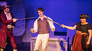 York University - The Pirates of Penzance<br /> <br /> Artistic Director: Jess Netherway<br /> Music Director: Tim Selman<br /> Producer: Ellie Newman<br /> <br /> UNIFest at the International Gilbert & Sullivan Festival in the Utopia Theatre at the Royal Hall in Harrogate, England on Tuesday 13 August 2019 <br /> <br /> UNIFest 2019 Best Female Voice Award: Samantha Locker-Lampson (Mabel)<br /> <br /> UNIFest 2019 Best Male Performer Award: Jacob Taylor (Frederick)<br /> <br /> Photo Jane Stokes