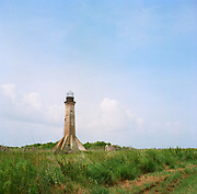 Sabine Pass Lighthouse, Cameron Parish, LA
