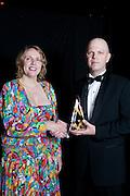 REAI National Awards. Darwin Convention Centre. 23 March 2012. Photo Shane Eecen