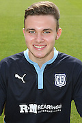 Sean Gallacher - Dundee FC Development squad <br /> <br />  - &copy; David Young - www.davidyoungphoto.co.uk - email: davidyoungphoto@gmail.com