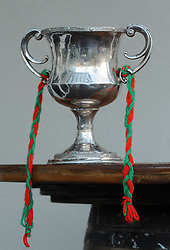 U21 All Ireland Cup<br /> Pic Conor McKeown