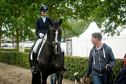 Van Der Putten Marieke, NED, Jameson RS2<br /> WK Ermelo 2019<br /> © Hippo Foto - Sharon Vandeput<br /> 3/08/19