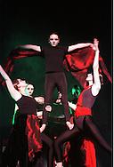 Salt Grammar School Dance Group, Bradford....