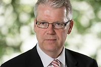 24 MAY 2012, BERLIN/GERMANY:<br /> Jochen Quick, Praesident Bundesverband Wirtschaft Verkehr und Logistik, BWVL, Hotel Maritim Berlin<br /> IMAGE: 20120524-01-017