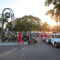 City of Mandurah - Christmas parade