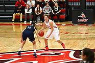 WBKB: University of Wisconsin, River Falls vs. Carleton College (11-15-17)