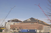 15719Bob Walter Lecture Hall Facility Construction 1/22/03