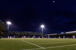 Gillingham, Priestfield Stadium - Photo mandatory by-line: Dougie Allward/JMP - Mobile: 07966 386802 - 28/12/2014 - SPORT - football - Gillingham - Priestfield Stadium - Bristol City v Gillingham - Sky Bet League One
