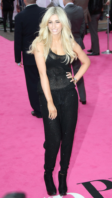 London, UK, 28 April 2010: Celebrity arrivals for the UK Premiere of The Back-up Plan held at the Vue Cinema, Leicester Square. For piQtured Sales contact: +44 (0) 7916262580 (Picture by Richard Goldschmidt/Piqtured)