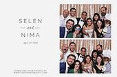 Prints – Selen & Nima