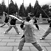 Shaolin, China, Asia