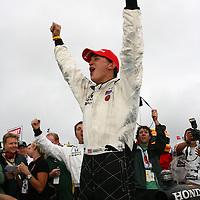 2008 INDYCAR RACING ST PETERSBURG