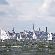 Laser Radial Youth Europeans Tallinn  2nd Day