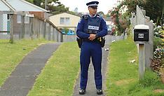Auckland-20 year old shot in cheek, Mangere