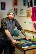 Highlands art show