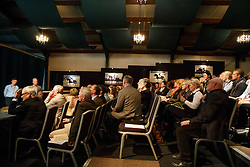 Public<br /> Global Dressage Forum<br /> Academy Bartels - Hooge Mierden 2015<br /> © Hippo Foto - Dirk Caremans<br /> 27/10/15