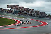 October 23-25, 2015: United States GP 2015: Start of the 2015 USGP