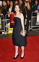 London Film Festival Gala Premiere of Brooklyn at Odeon, Leicester Square, London on Monday 12 October 2015