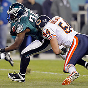 2011 Bears at Eagles
