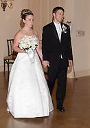 Dave & Jen - Wedding & Reception - 3/11/2006