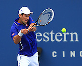 Novak Djokovic - Western & Southern Open 2013