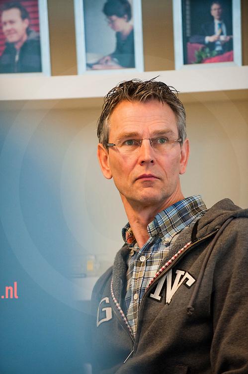 Nederland,enschede,medspray