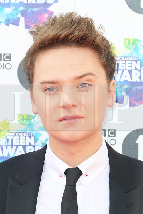 Conor Maynard, BBC Radio 1 Teen Awards, Wembley Arena, London UK, 03 November 2013, Photo by Richard Goldschmidt © Licensed to London News Pictures. Photo credit : Richard Goldschmidt/Piqtured/LNP