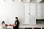 Japan Pavilion by  Yoshiyuki Yamana + Chie Konno & Rie Allison