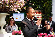 """Terrence Jenkins hosts the """"Share, Love, Celebrate the Best of P&G"""" Influencer Event at DIA in New York City, New York on March 27, 2013."""