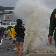 Hurricane Irene - 2011