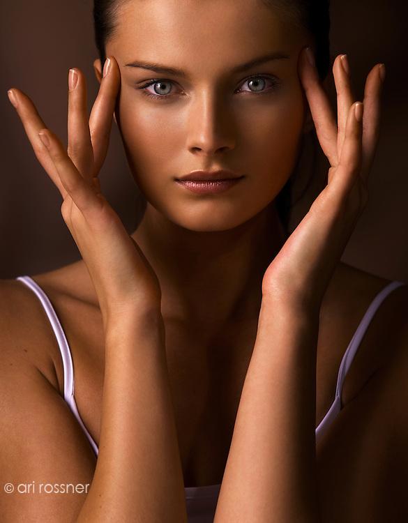 Model: Martyna Sobolewska @ Karin